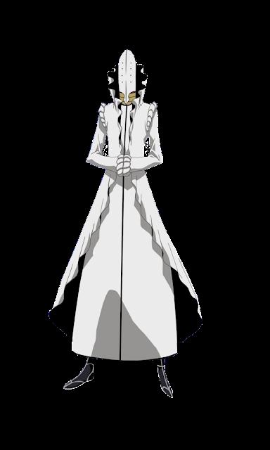 Aaroniero-Arruruerie-Espada-anime-Bleach