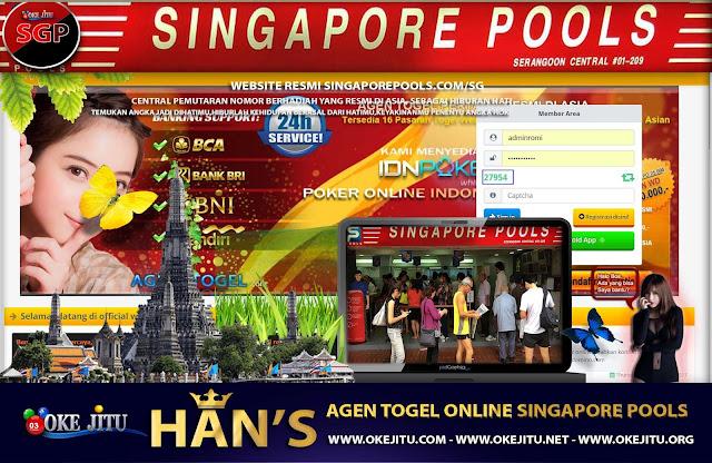 SGP LIVE DRAW | LIVE DRAW RESULT SINGAPORE POOLS