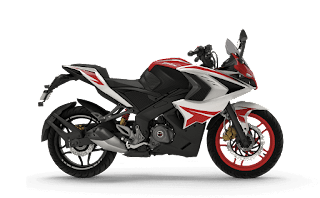 Top 8 Best bike in India under 2 lakh, Bajaj pulsar 200 rs