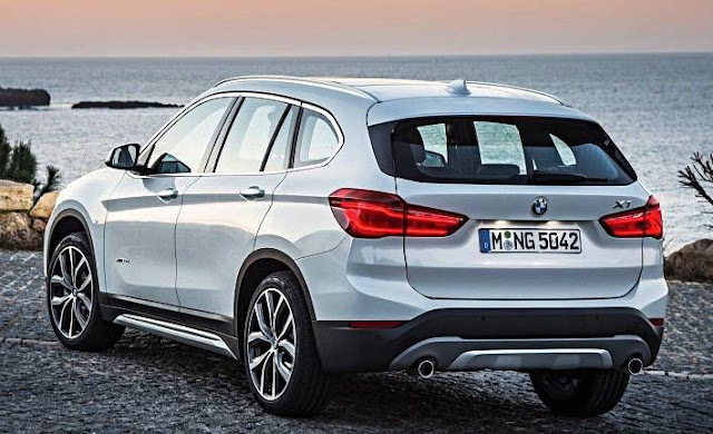 2017 BMW X1 xDrive28i Review, Specs and Price, design, engine, performance, powertrain, exterior and interior