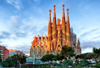 Честит празник, Испания!
