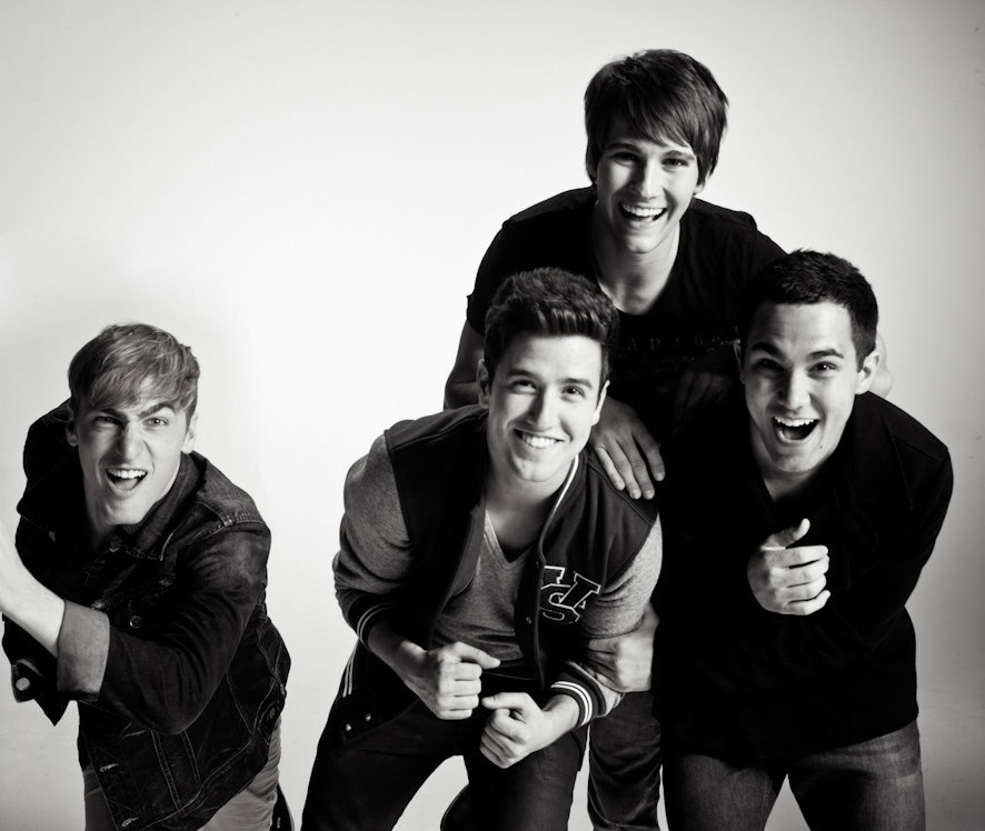Big Time Rush Indonesi...
