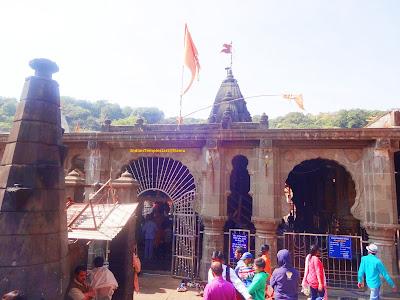 Bhimashankar Jyotirlinga Temple
