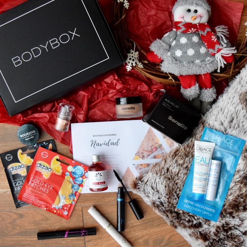 Navidad con Bodybox