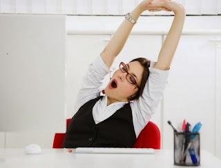 Cara Mengoptimalkan Kerja Lembur di Kantor