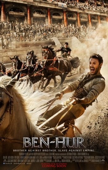 Ben Hur 2016 English Movie Download