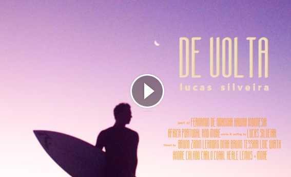 Lucas Silveira De Volta