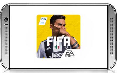 لعبة كرة القدم fifa soccer 19 آخر إصدار