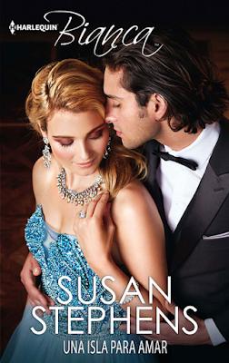 Susan Stephens - Una Isla Para Amar