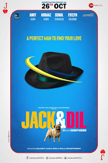 Jack And Dil Hindi MP3 Songs