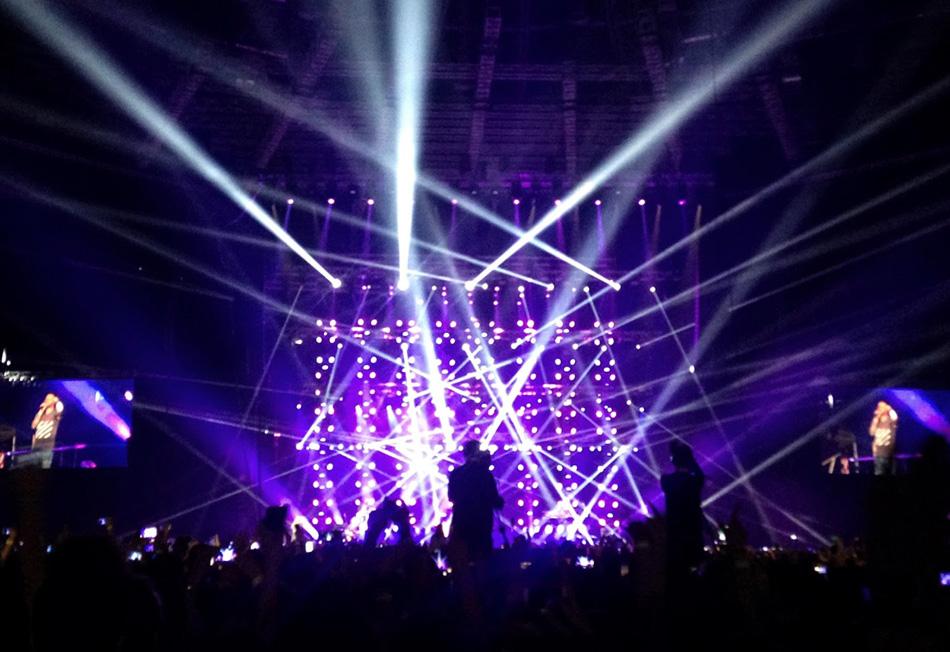 koncert | tauron arena | Kraków