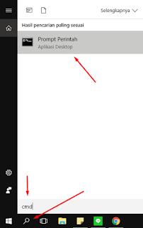 Cara Mempercepat Koneksi Internet Wifi di Windows