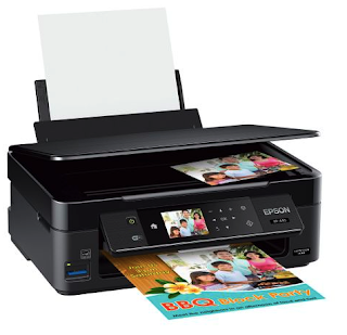 Epson XP-440 Drivers Download and Review