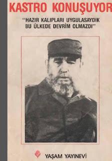 Fidel Castro - Castro Konuşuyor