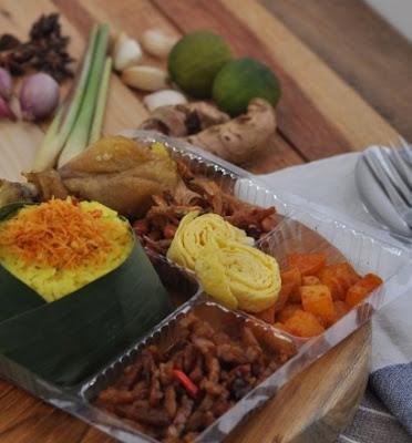 catering nasi kotak murah di Jepara