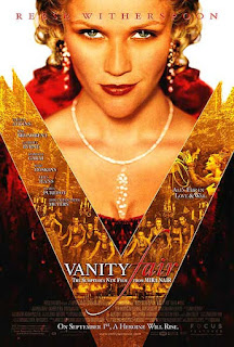 Vanity Fair (2004) Hindi Dual Audio BluRay | 720p | 480p