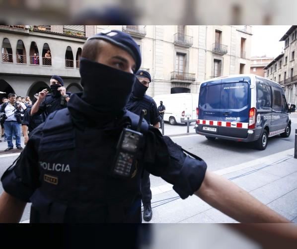 """محاكمة """"إرهابيين مغربيين"""" في إسبانيا بتهمة محاولة الالتحاق بداعش"""