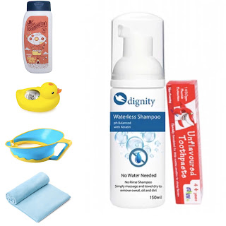 Helpful items for the sensory sensitive