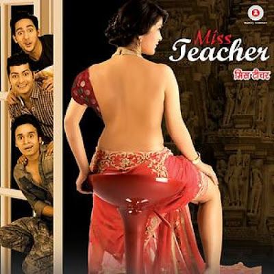 Miss Teacher 2015 Hindi 720p HDRip 600mb bollywood movie miss teacher hdrip 720p free download or watch online at world4ufree.pw