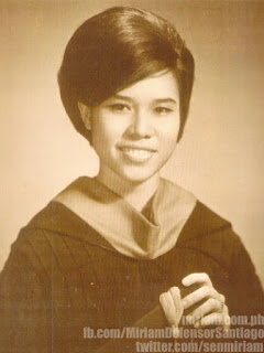 She graduated Bachelor of Laws, cum laude, from the University of the Philippines College of Law