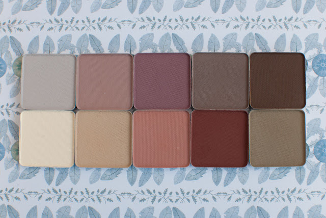 cruelty free eyeshadow vegan eyeshadow