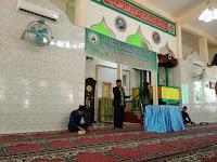 Dewan Masjid Latih Imam Se-Kota Medan