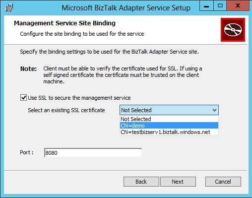 Accept the License term and click Next 2