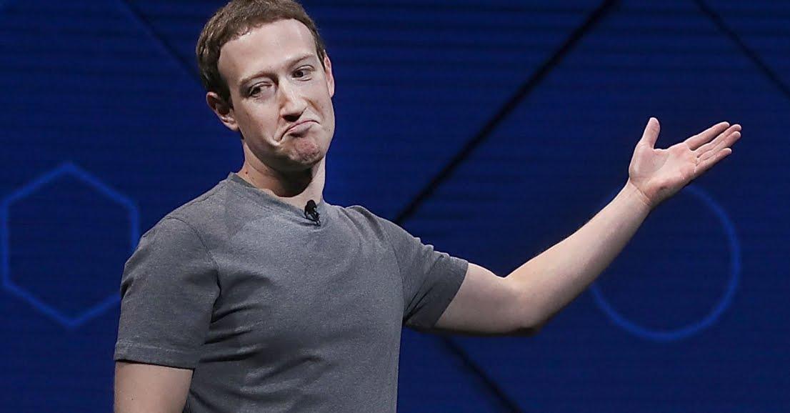 Zuckerberg di Facebook, terzo uomo più ricco del mondo secondo Bloomberg Billionaires Index