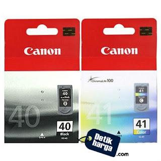 Harga Cartridge Canon IP2770