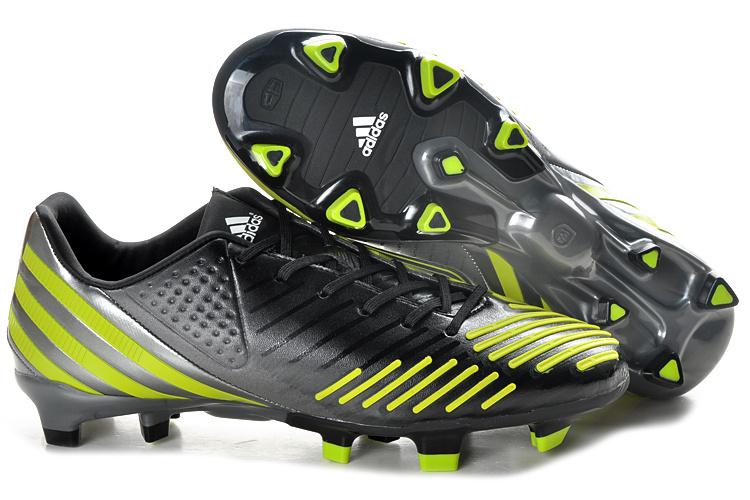 af7691c6f4749 ... order adidas predator lz trx fg cleats black green grey ea068 5e51b  switzerland image is loading champions league ...
