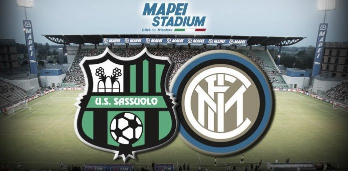 SASSUOLO INTER Streaming: info Dazn YouTube Facebook, come vederla Gratis con Cellulare Tablet PC