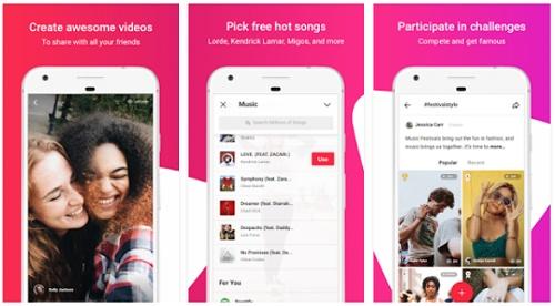 Aplikasi Edit Foto Menjadi Video Terbaik di Android