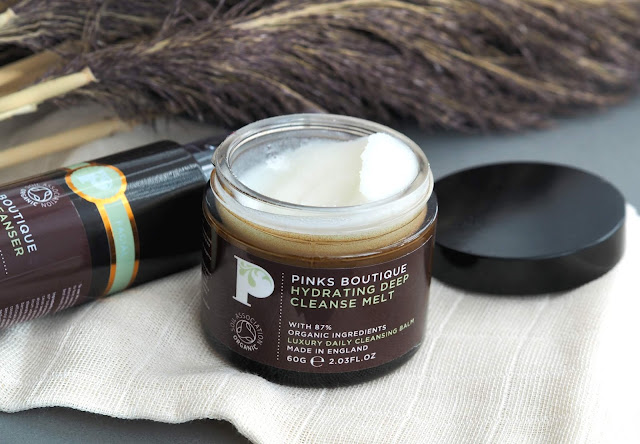 Pinks-Boutique-Hydrating-Deep-Cleansing-Melt-Review