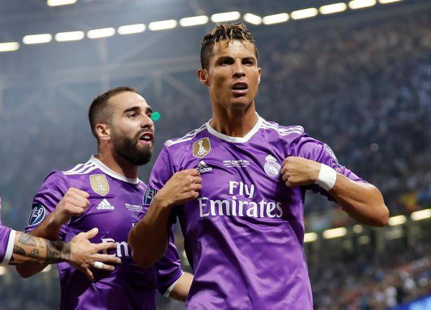 Ronaldo deserves Ballon d'Or, says Perez