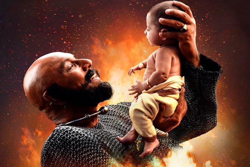Baahubali 2: The Conclusion (2017) Full Movie Download HD