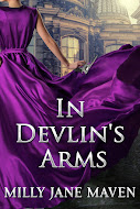 In Devlin's Arms