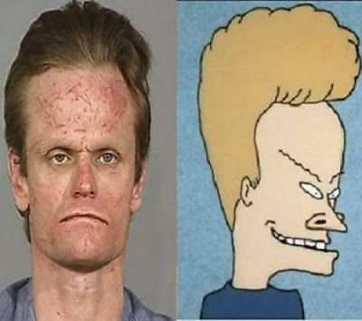 Beavis and Butthead images