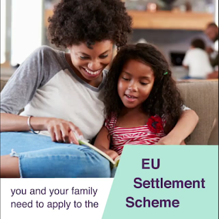 caption continued:... you and your family need to apply to the EU Settlement Scheme