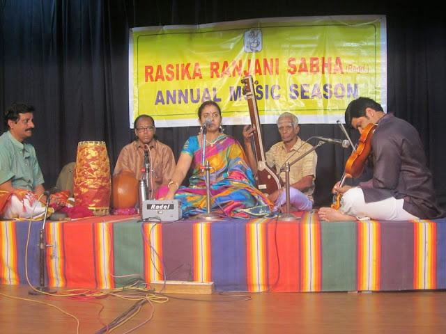 Image result for rasika ranjani sabha trichy