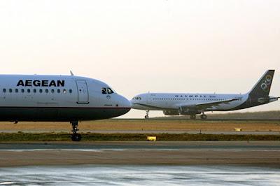 Δωρεάν πτήσεις σε πρωτοετείς φοιτητές από την Aegean!