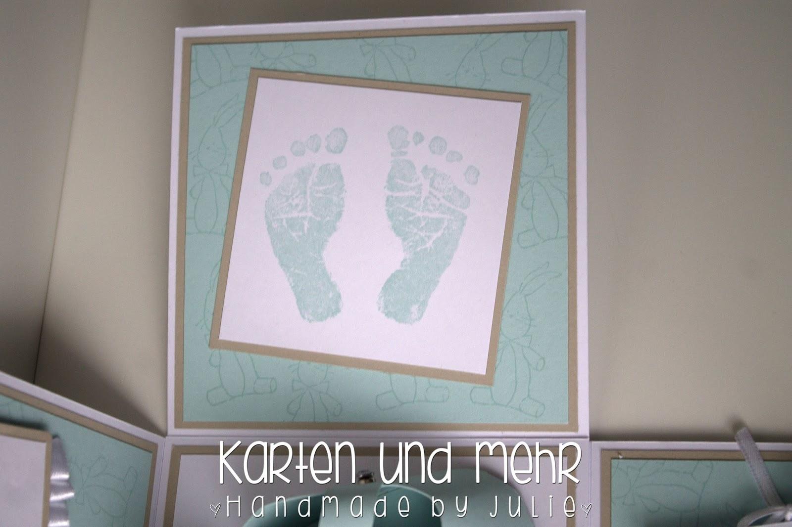 Geschenk zur Geburt