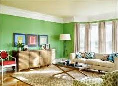 come dipingere le pareti per fare sembrare il soffitto più alto immagine