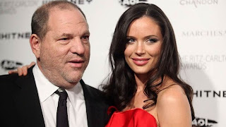 Harvey Weinstein Matrimonio