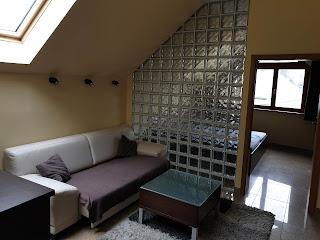 PRENÁJOM - 2 izbový byt v centre Žiliny - ID 19008