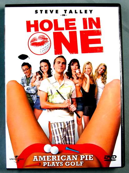 American Pie Hole in One (2010) ταινιες online seires xrysoi greek subs