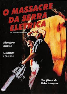 O Massacre da Serra Elétrica (The Texas Chain Saw Massacre, 1974)