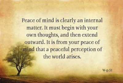 Best Peace of Mind Quotes