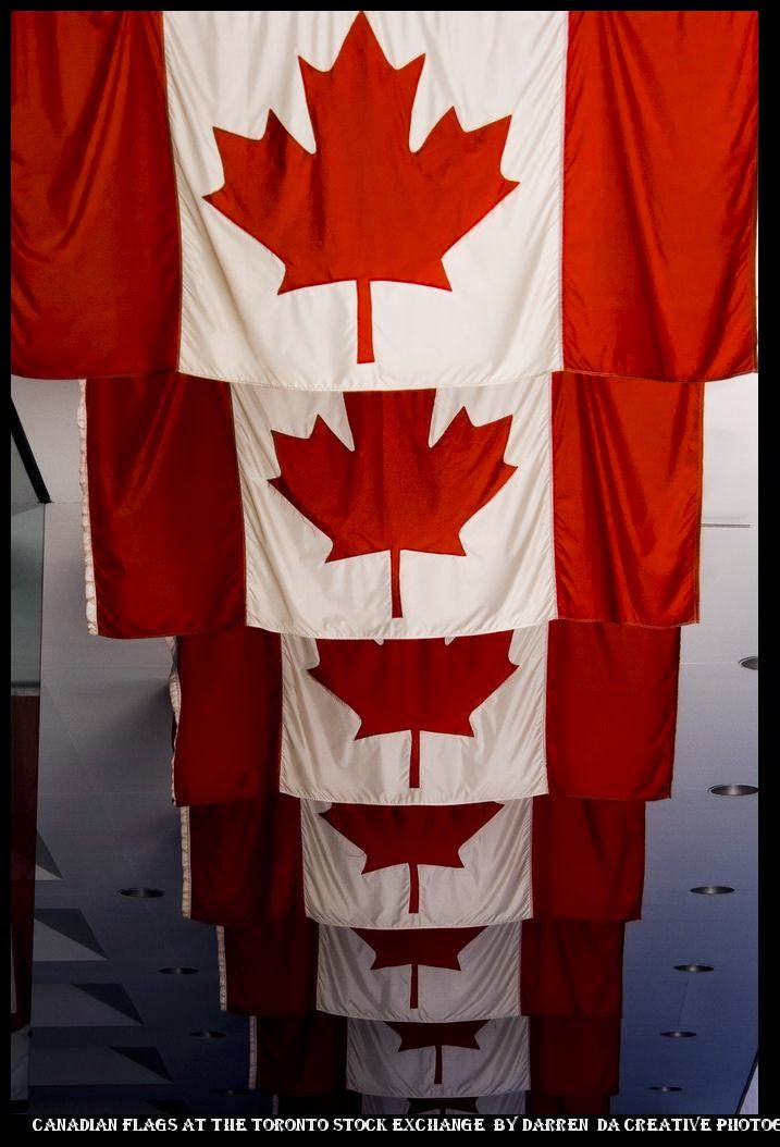 233f2210b0396d bensimon sneakers usa Canadian flags at the Toronto Stock Exchange by  Darren DA Creative Photography via Flickr Happy Canada Day ...