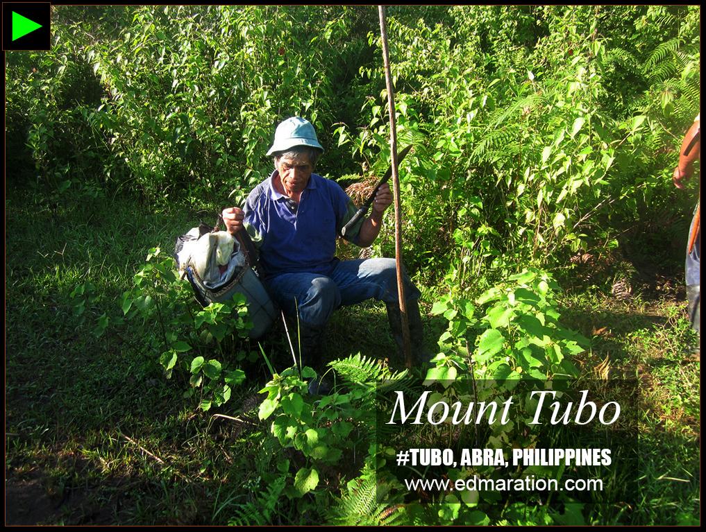 TUBO, ABRA TOURIST SPOTS