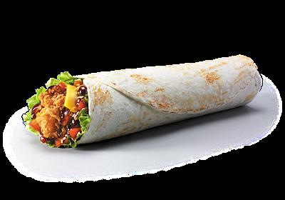 Твистер «Терияки» в КФС, Твистер «Терияки» в KFC, Твистер «Терияки» в КФС состав цена стоимость пищевая ценность 2017